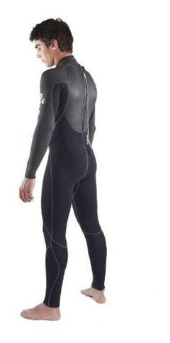 Traje Neoprene Thermoskin Coolskin 3.2mm Largo Surf Kayak - tienda online