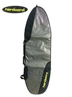 Funda De Viaje Tabla Surf Hardcord 5,11
