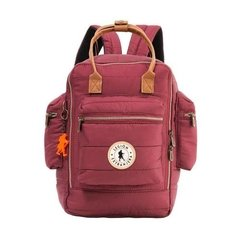 Mochila Urbana Andes Light Bordo Legion Extranjera