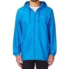 Campera Oakley Foundation Rompeviento Windbreaker - comprar online