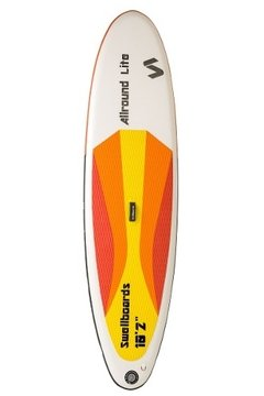 Tabla Sup Stand Up Paddle Inflable Swell 10.2 Lite