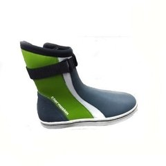 Botas Thermoskin Sail Nauticas Neoprene 3 Mm + Goma
