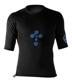 Remera Chaqueta Neoprene  Thermoshield M/c 1,5mm Thermoskin en internet