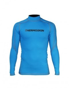 Lycra Thermoskin Men Hombre Manga Larga Con Filtro Uv