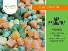 MIX PRIMAVERA BIOMAC