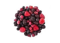 MIX BERRIES BIOMAC