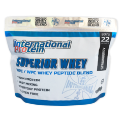 PROTEIN SYNERGY - PROTEÍNA 6W - 907G - comprar online