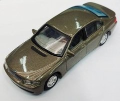 Bmw 475 I 1/72 Road Signature