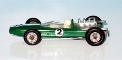 Autito Brabham Formula 1 - Escala 1/64 Best Box (holland)