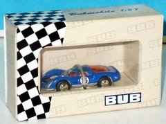Porsche 906 24hs Daytona 1966 - Limited Edition 1/87 Bub