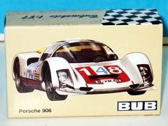 Porsche 906 24hs Daytona 1966 - Limited Edition 1/87 Bub - Toys Time
