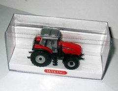 Tractor Massey Ferguson - Escala 1/87 Wiking - Toys Time