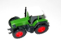 Tractor Fendt Favorit 926 - Escala 1/87 Wiking