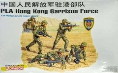 Pla Hong Kong Garrison Force 1/35 Shangai Dragon