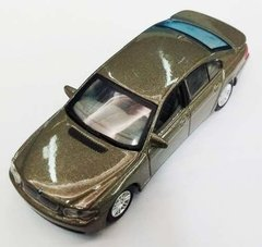 Bmw 475 I 1/72 Road Signature - Toys Time