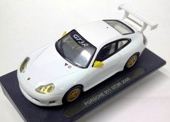 Porsche 911 Gt3r 2000  1/43 High Speed -  Dea