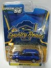 Ford Explorer 2013 Escala 1/64 Aprox Greenlight