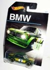 Bmw 2002 1/64  Hot Wheels