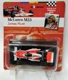 Mclaren M23 F1 1976 James Hunt Escala 1/43 Rba