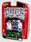 Chevy Camaro 1970 The Dukes Of Hazzard - Johnny Lightning