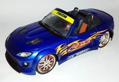 Mazda Mx-5 - Escala 1/24 Welly Maxi-tuner Collection - comprar online