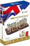 Puzzle 3d  Buckingham Palace  Cubicfun Mc162h