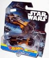 Star Wars Poe´s X Wing Fighter - 1/64 Hot Wheels