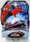 Auto Serie Spider Man Ultimate - 1/64 Majorette