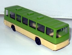 Colectivo Ikarus 250 - Modelltec 1/87 (made In Germany) en internet