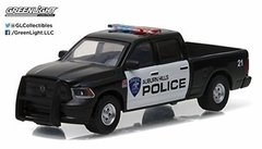 Ram 1500 2014 Hot Pursuit - Greenlight
