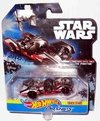 Star Wars Tie Fighter - 1/64 Hot Wheels