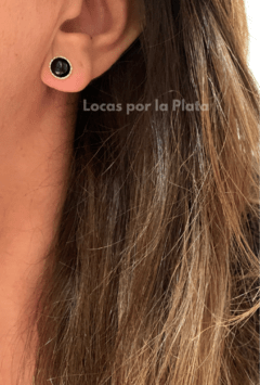 Aros con cubic y color