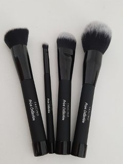 Brocha Para Base Foundation Brush Prive Collection Fascino - FreyaMood