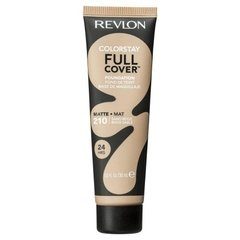 Base Maquillaje Revlon Colorstay Full Cover Mate - comprar online