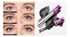 Máscara Pestañas Falsies Lash Lift Maybelline - comprar online