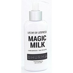 Leche De Limpieza Facial Magic Milk 130ml - Dhurma