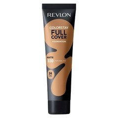 Base Maquillaje Revlon Colorstay Full Cover Mate - tienda online