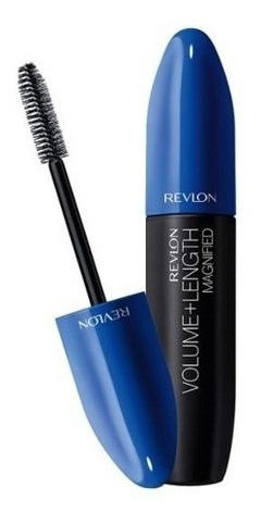 Mascara Pestañas Revlon - Volume + Lenght Waterproof