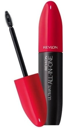 Mascara Pestañas Revlon - All In One. (Marrón)