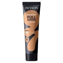 Base Maquillaje Revlon Colorstay Full Cover Mate - FreyaMood