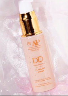 Dd - Daily Defense Cream. Crema Color Reparadora Primer - comprar online