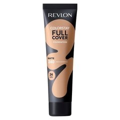 Base Maquillaje Revlon Colorstay Full Cover Mate en internet