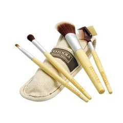 Set Pinceles Maquillaje Touch Up Set 5 Piezas Ecotools 1289