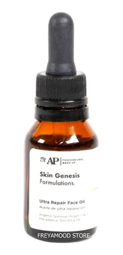 Ultra Repair Face Oil Serum  Skin Genesis Andrea Pellegrino
