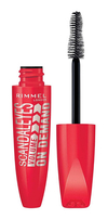 Máscara Pestañas Scandaleyes Volume On Demand Rimmel Black