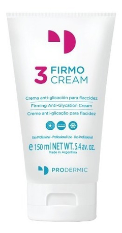 Firmo Cream Reafirmante Drenante Repara 150ml Prodermic