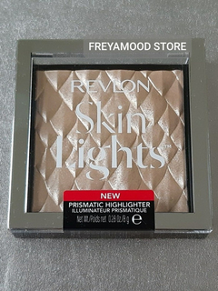 Iluminador Skin Lights Prismatic Highlight Revlon Tono 201 en internet