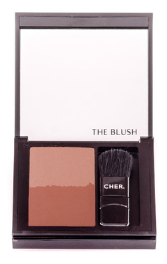 The Blush - Cher - Rubor 2 Colores - Tono 02 Duraznos