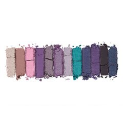 12 Sombras Magnif´eyes Electric Violet Edition Rimmel London - comprar online