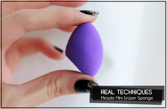 Miracle Mini Eraser Sponges Esponjas Real Techniques 1517 - FreyaMood